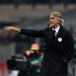Mancini vara il 4-2-3-1, lancia Biabiany e sacrifica Guarin e Kondogbia
