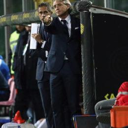 Lettera a Mister Mancini