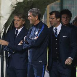 "Mancini: ""anche Icardi potrà rimanere in panchina"""