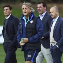 La vigilia di Inter-Juve, Ljajic ko, formazione-convocati