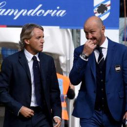 """Mancini: """"Si è offeso solo chi non capisce di calcio"""""""