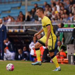 Pagelle di Samp-Inter 1-1, che Perisic!
