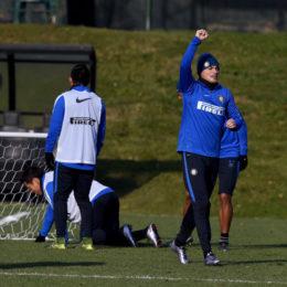 Napoli-Inter, la probabile formazione
