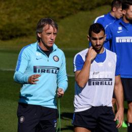 Probabile formazione Inter-Frosinone, tocca a Montoya?