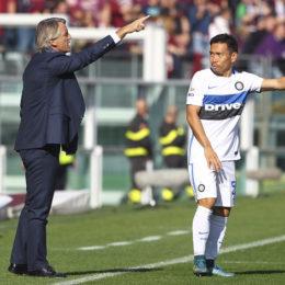 Le tattiche di Mancini