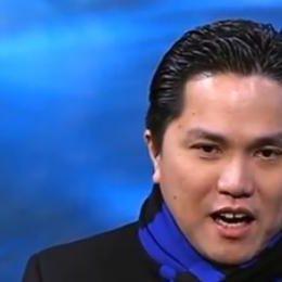 News Inter, gli incontri di Thohir