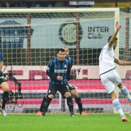 Frittatona Melo, la Lazio passa a San Siro