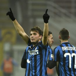 Inter-Lazio, la probabile formazione