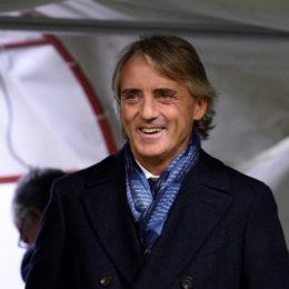 """Mancini: """"spiace per il gol annullato"""""""
