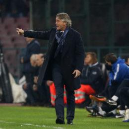 """Mancini furibondo: """"Si ammonisce per uno starnuto"""""""