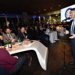 Mancini svela cinque titolari, le probabili di Inter-Lazio