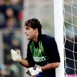 Parma v Imter Milan