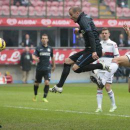 Inter-Genoa, la probabile formazione