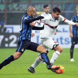 I duelli di Inter-Genoa