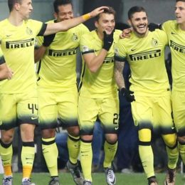 Babbo natale Udinese, Icardi e Jovetic senza pietà