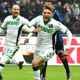 Fossi in un giocatore dell'Inter non vorrei stare dalla parte sbagliata della storia