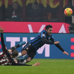 Le pagelle di Milan-Inter 3-0
