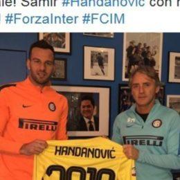 """Mancini: """"Brozovic rimane"""""""