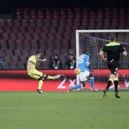 jovetic gol al napoli coppa italia