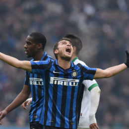 Le pagelle di Inter-Sassuolo 0-1
