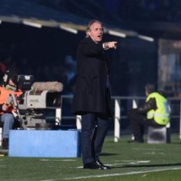 """Mancini: """"troppi errori a centrocampo e gli attaccanti devono fare di più"""""""