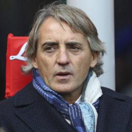 """Mancini: """"Abbiamo un problema"""""""