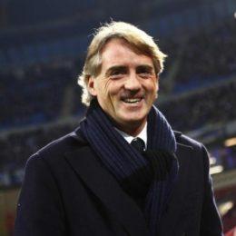 """Mancini: """"Non bastano sei mesi per fare una grande squadra"""""""