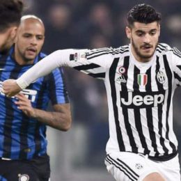L'Inter si sfalda