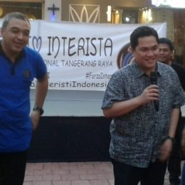 thohir ic indonesia 2016