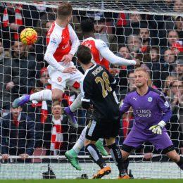Premier, l'Arsenal riapre il campionato