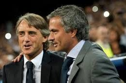 Mancini, nessun problema con Mou e Moratti, ma la mossa è avventata