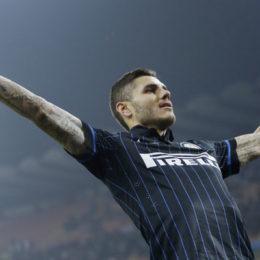 Probabile formazione Inter-Chievo, si riparte da Icardi che twitta..