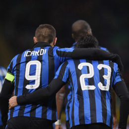 Probabili formazioni Hellas-Inter, Mancini sempre a specchio? Jovetic infortunato