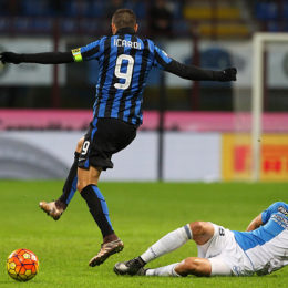 Le pagelle di Inter-Chievo 1-0