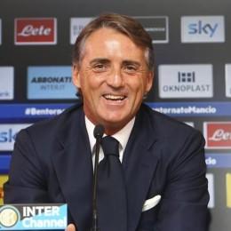 "Mancini: ""Ora umili, su Brozovic e Mou…"""