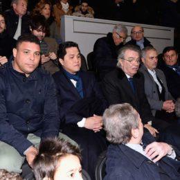 Ronaldo, amante tradito?