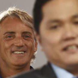 Formazione Inter 2016/17, ecco le idee di Mancini