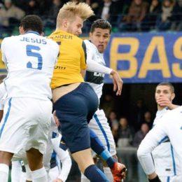 Le pagelle di Verona-Inter 3-3