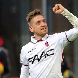 Italian Soccer Serie A - Milan vs Bologna