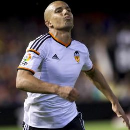 Feghouli fischiato a Valencia, vicino all'Inter