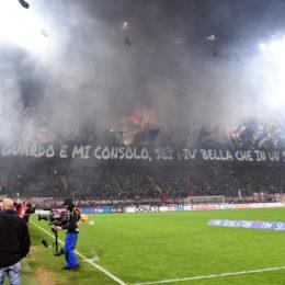 Speranze e preoccupazioni dei tifosi dopo la vittoria con il Palermo