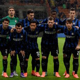 inter-juve 3-0 coppa italia undici titolare