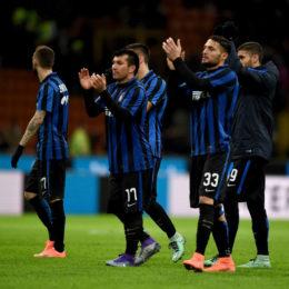 inter-juve coppa italia 2016 aplausi