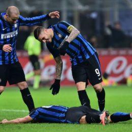 L'Inter stende il Palermo con un altro tris
