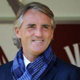 """Mancini: """"I ragazzi sono a posto, non sono depresso"""""""