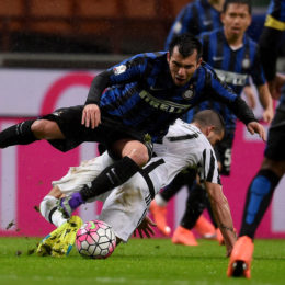 Le pagelle di Inter-Juve 3-0