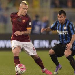 Le pagelle di Roma-Inter 1-1