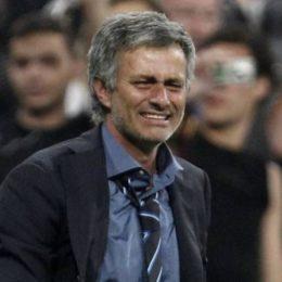 Mourinho ama talmente tanto l'Inter che..