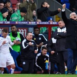 Anche Mancini tifa Leicester