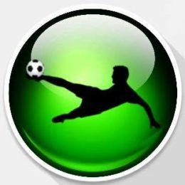 dipendenza calcio logo